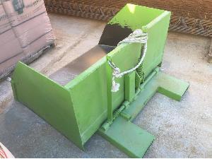 Verkauf von Gabelstapler Unbekannt cajon basculante gebrauchten Landmaschinen