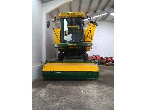 Verkauf von Kombinieren Sie Hülsenfrüchte Ploeger 530 gebrauchten Landmaschinen