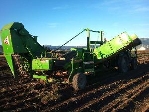 Verkauf von Kartoffelvollernter Wühlmaus 1033 gebrauchten Landmaschinen