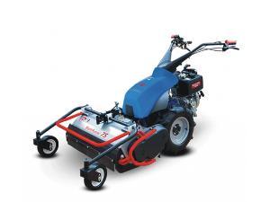 Verkauf von Absichern BCS 630 ws hd diesel gebrauchten Landmaschinen