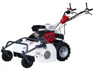Verkauf von Absichern AGROMATIK 775 gebrauchten Landmaschinen