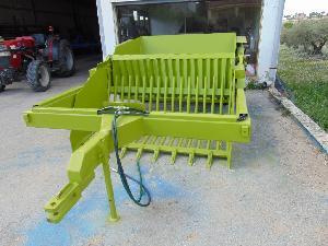 Verkauf von Reiniger CARRION 1500 gebrauchten Landmaschinen