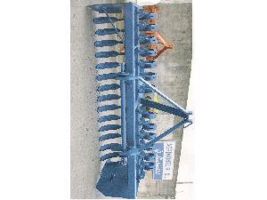 Verkauf von Reiniger Unbekannt  gebrauchten Landmaschinen