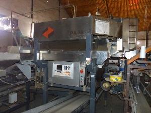 Verkauf von Verpackung Unbekannt fábrica completa de patatas gebrauchten Landmaschinen