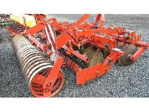 Verkauf von Scheibeneggen Einböck taranis 300 rp gebrauchten Landmaschinen