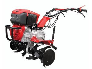 Verkauf von Motorhacke BARBIERI b-100 diesel gebrauchten Landmaschinen