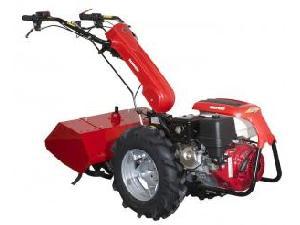 Verkauf von Motocultores BARBIERI guepard gasolina gebrauchten Landmaschinen
