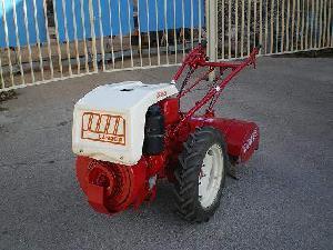 Verkauf von Motocultores Lander 318 gebrauchten Landmaschinen