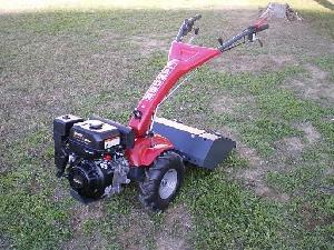 Verkauf von Motocultores Lander serie 90 gebrauchten Landmaschinen
