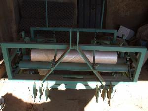 Verkauf von Mulch Kulturen Unbekannt desconocido gebrauchten Landmaschinen