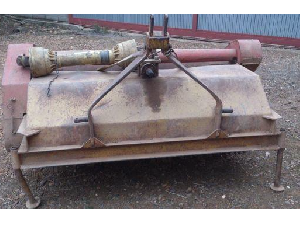 Verkauf von Zuckerrübenhäcksler Guerra  gebrauchten Landmaschinen