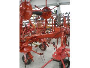 Verkauf von Rastrillos volteadores Kuhn  gebrauchten Landmaschinen