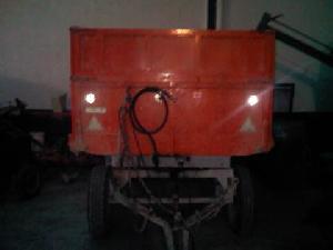 Angebote Kipper Alarcon 6000 kilogramos gebraucht