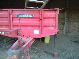 Verkauf von Dungstreuer Cima  gebrauchten Landmaschinen
