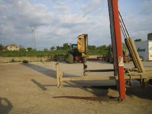 Verkauf von Plattformwagen Vila  gebrauchten Landmaschinen