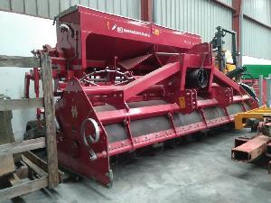 Verkauf von Sembradoras de hierba Kongskilde ncs 3130 gebrauchten Landmaschinen