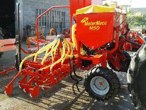 Verkauf von Sembradoras de hierba MATERMACC msd 300 gebrauchten Landmaschinen