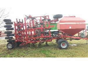 Verkauf von Drillmaschinen Horsch co 6 gebrauchten Landmaschinen