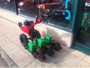 Verkauf von Einzelkornsämaschinen AgroRuiz motoc gebrauchten Landmaschinen
