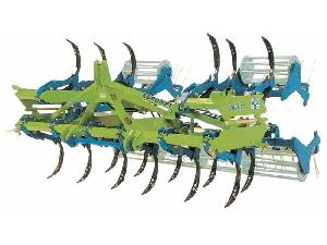 Angebote Tiefenlockerer Unbekannt semichisel o cultivador de 19 brazos gebraucht