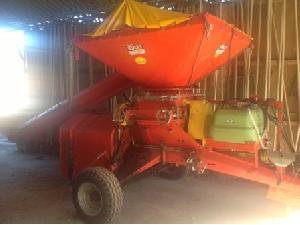 Verkauf von Sacksilos Idass silopress spit40  ms00345 gebrauchten Landmaschinen