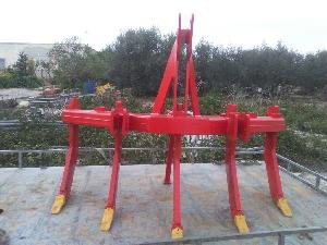 Verkauf von Untergrundlockerer Jympa 5 brazos gebrauchten Landmaschinen