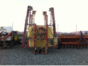 Verkauf von Anbauspritzen BRUN pulverizador gebrauchten Landmaschinen