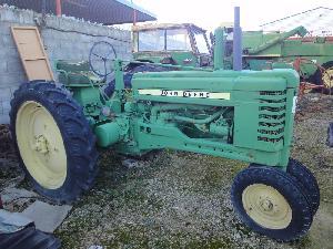 Angebote Oldtimer Traktoren John Deere  gebraucht