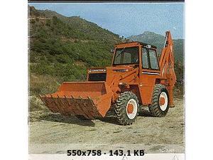 Online kaufen Oldtimer Traktoren ROMERO  gebraucht