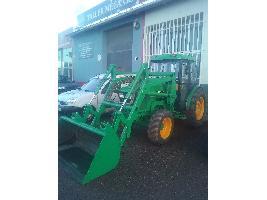 Tractores agrícolas JOHN DEERE 5500N JOHN DEERE