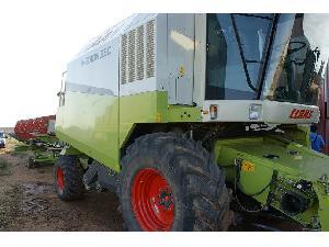 Verkauf von Mulchgerät  Claas medion 330 gebrauchten Landmaschinen