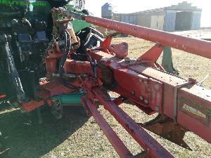 Verkauf von Scheibenpflüge KEVERNELAND  gebrauchten Landmaschinen