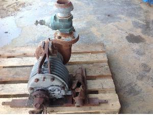 Verkauf von Die Pumpen für die Bewässerung Unbekannt bomba para tractor. ms00668 gebrauchten Landmaschinen