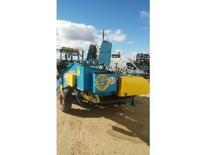 Verkauf von Kartoffelvollernter Agromet bolko gebrauchten Landmaschinen