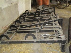Verkauf von Schaufeln für Radlader Unbekannt  gebrauchten Landmaschinen