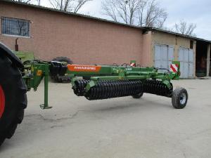 Verkauf von Walzen Amazone aw 6600 ackerwalze bbg gebrauchten Landmaschinen