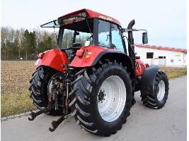 Tractores agrícolas Case CS 120 Super Six Case CS 120