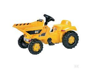 Verkauf von Pedales Caterpillar dumper jcb /  a pedales gebrauchten Landmaschinen