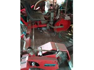 Verkauf von Pflanzer Checchi & Magli plantadora de hortÍcolas gebrauchten Landmaschinen