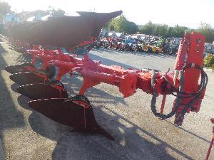 Verkauf von Gezeichnet Pflüge Vogel Noot xms950vario sj gebrauchten Landmaschinen