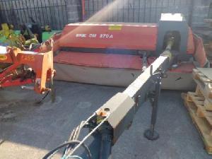 Verkauf von Trommelmäher Unbekannt cm 270 gebrauchten Landmaschinen