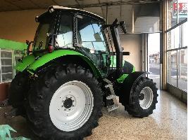 Tractores agrícolas AGROTRON TTV 430 Deutz-Fahr