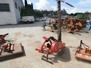 Verkauf von Mähwerke Enorossi bfs210 gebrauchten Landmaschinen