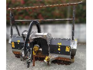 Verkauf von Holzzerkleinerung FAE uml/dt gebrauchten Landmaschinen