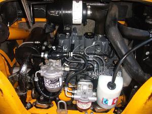 Angebote Minibagger JCB 8015 gebraucht