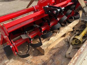 Verkauf von Fräsen - Rotovator JGN fresadora jl-1400 gebrauchten Landmaschinen