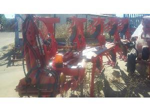 Verkauf von Meißel Pflüge (Grubber) Kuhn vm 123 4et 5 cuerpos gebrauchten Landmaschinen