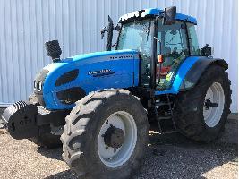 Tractores agrícolas Landini - LEGEND 140 Landini