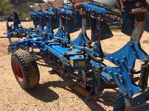 Verkauf von Schar-Pflüge und Grille Lemken arado variopal 7 x 3/1 l90  .vms00939 gebrauchten Landmaschinen
