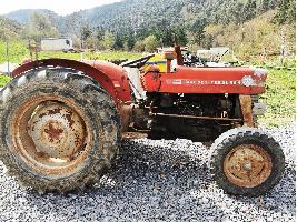 Tractores Antiguos massey ferguson 135 Massey Ferguson